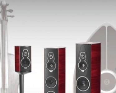 升和影音新品发布意大利势霸名琴传承系列音响