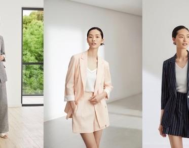 EP雅瑩2019春夏麻產品 自然而然的柔軟力量