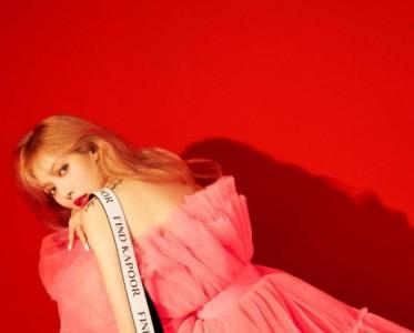 FIND KAPOOR(梵德卡普尔)携手品牌挚友泫雅HyunA演绎闪光女孩的魅力