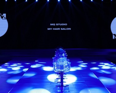 MQ STUDIO & MYHAIR SALON《初见 焕发》大秀登陆北京