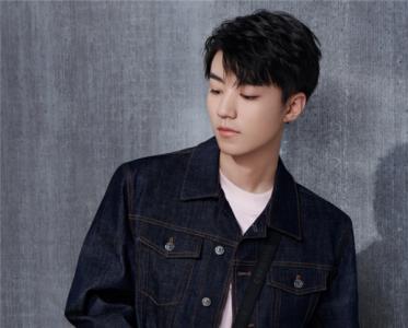 王俊凯成为迪奥中国区品牌大使,少年未来可期!