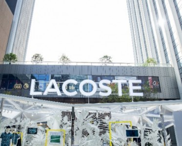 LACOSTE X NATIONAL GEOGRAPHIC 首次攜手