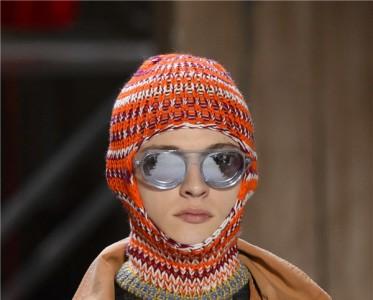 戴上冬日「脸基尼」,再也不怕冷风吹!