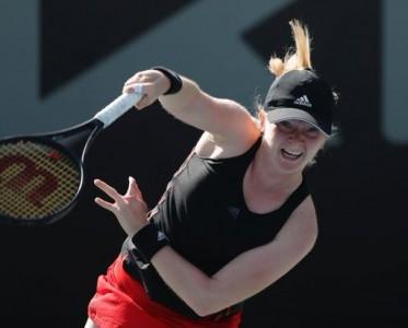 連克勁敵闖進澳網正賽!一起來了解英國勵志姑娘瓊斯的故事
