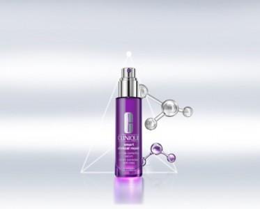 全新CLINIQUE倩碧肽A抗老紫光瓶重磅上市