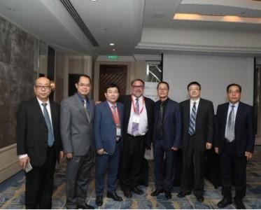 中美医美大咖专家齐聚 美瑞可助力国际医美盛会