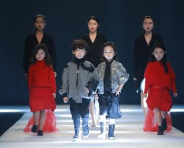 SHIQIUBI史丘比2017秋冬亮相上海时装周
