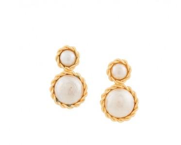 Vintage珠宝时髦了一百年都不过时!