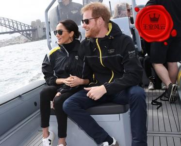 王室风云:有一天我迷上了王妃们的小白鞋 好穿还不贵!
