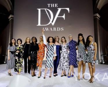 2019年第十届DVF大赏颁布