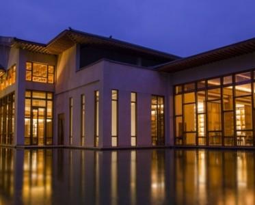 黄果树柏联温泉酒店开业,柏联酒店加速品牌扩张