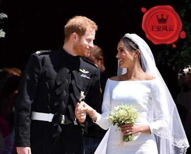 王室风云:英王室爱的凝视 哪一对让你相信爱情?