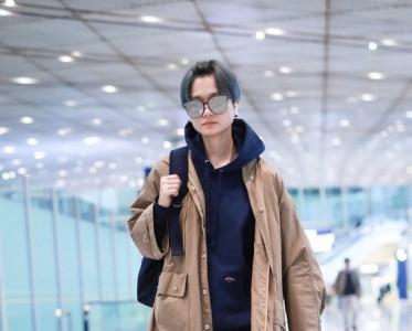 """卫衣+外搭:秋冬时髦保暖的""""王炸""""!"""