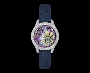 Dior顶级腕表 演绎五彩斑斓的华丽交响