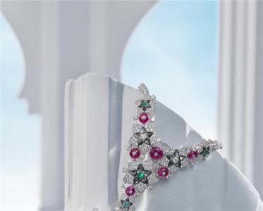 等疫情过去,戴上美美的珠宝去赏花踏青!