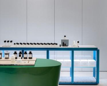 BYREDO 2020盛大揭幕三家中国专卖店,打造消费新体验