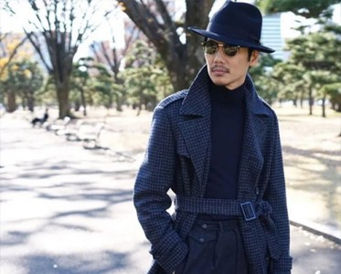 「靠衣变帅」,这些日本时尚博主穿搭套路值得学