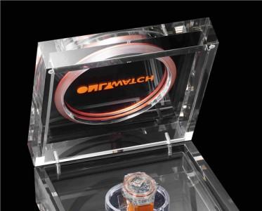 全世界有钱人都关注的腕表拍卖!