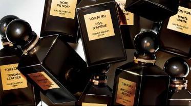挚献TOM FORD私人调配香水系列 彰显多面魅力