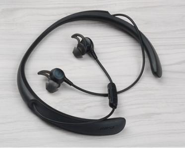 这玩意能叫耳机? Bose QC30初体验