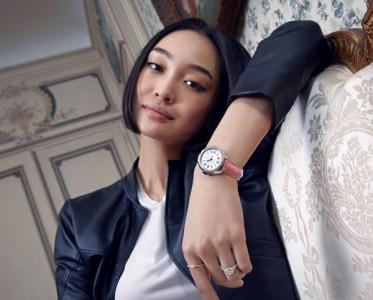 Clé de Cartier全新卡地亚钥匙腕表中国大陆独家发售