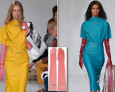 上大巴黎國際時裝藝術學院2019流行趨勢發布會