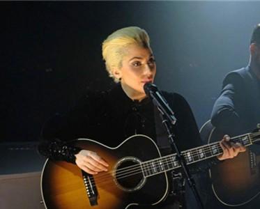 全球最年轻亿万富翁又是她,Gaga携群星开线上演唱会