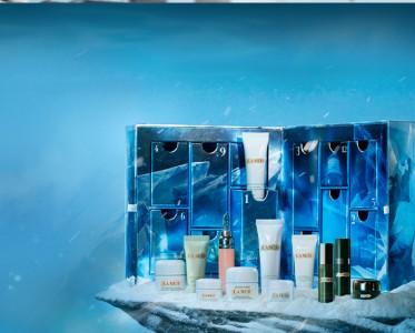 LA MER海蓝之谜2020年冬季节日限量系列臻耀上市