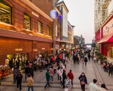 美妆零售品牌 「HAYDON 黑洞」广州体验店即将开幕