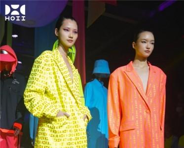 HOII后益2021年全新春夏防晒时尚单品
