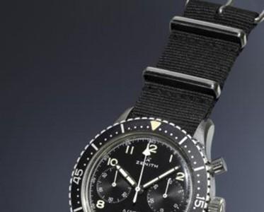 从拍卖场结果学买表 说不定你的手表也能升值