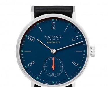 人见人爱的小清新腕表 连续六年荣获iF设计大奖