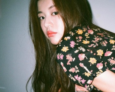 """韩国模特高允真 成为""""新晋女神""""!"""