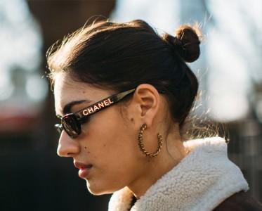 时装周街头风珠宝 戴好了你就是这条街最美的妞!