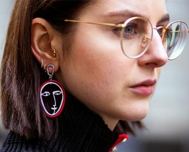 那些把女星送上热搜的耳环有多奇葩?