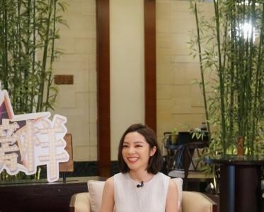 """陈胤妃专访""""我是歌手""""达伦小子,双语主持气氛活跃"""