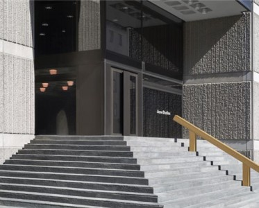 Acne Studios于新总部Floragatan13打造设计乌托邦