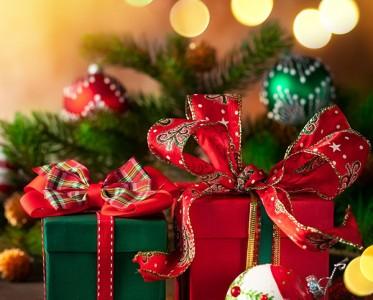 圣诞礼单已列好,就差转发朋友圈疯狂暗示了!