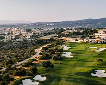 2020歐巡賽推出三項新賽事 首次登陸塞浦路斯背靠背辦賽