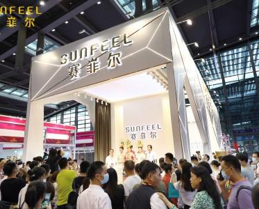 强势霸屏!赛菲尔珠宝耀领2020深圳国际珠宝展