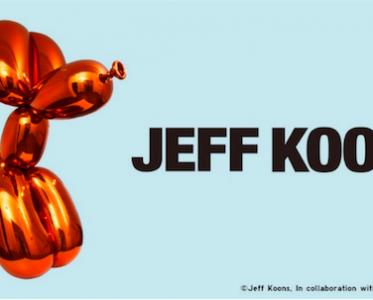 優衣庫推出Jeff Koons UT系列