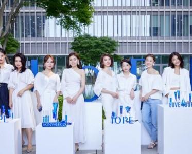 韩国高端功能性护肤品牌IOPE艾诺碧 2019美肤肌密周