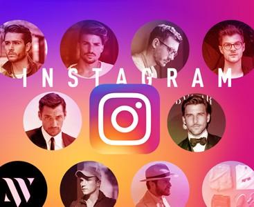 Instagram上你最应该关注的10位男士穿搭偶像
