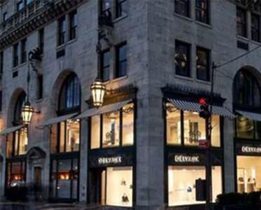 Delvaux纽约第五大道旗舰店盛大开幕