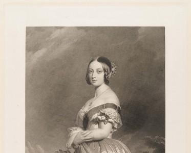 周生生在维多利亚女王200周年诞辰推出痴&础系列新作