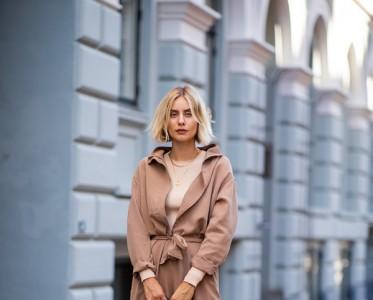 一场秋雨一场寒,温度与时髦兼备的酷飒连体长裤必须有