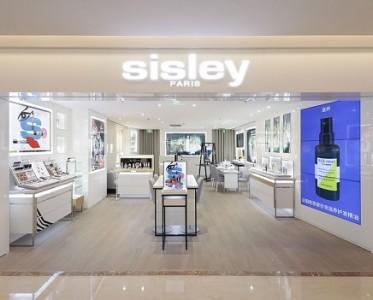 Sisley法国希思黎三大专卖店盛大开幕,专卖店尊享独家热石水疗精华护理