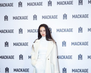 MACKAGE 北京国贸商城店盛大开幕