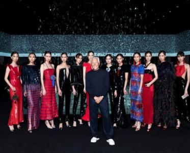 疫情下的时尚品牌,高冷外表下的温暖力量!