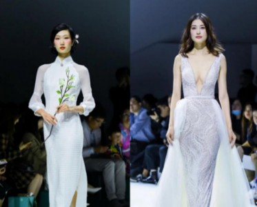 TONI&GUY x 上海时装周,创意与高定的魅力碰撞